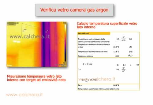 Verifica gas argon vetro camera - Costo infissi vetrocamera ...